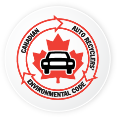 Canadian Auto Recyclers' Environmental Code (CAREC)